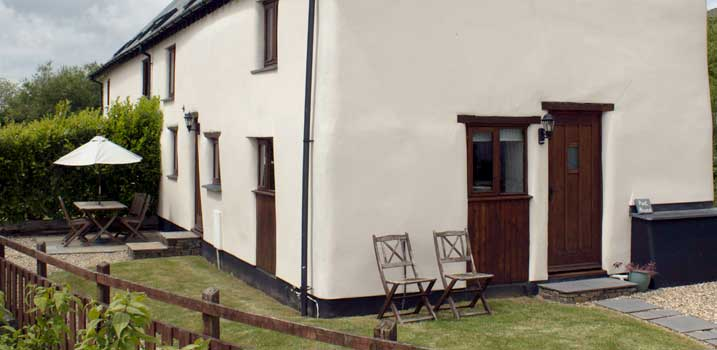 Post House, 2 bedroom self catering cottage