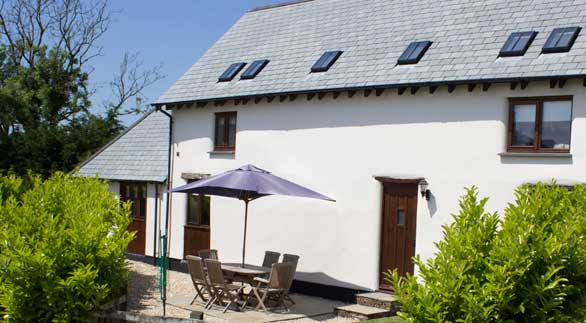 The Croft, 3 bedroom self catering cottage